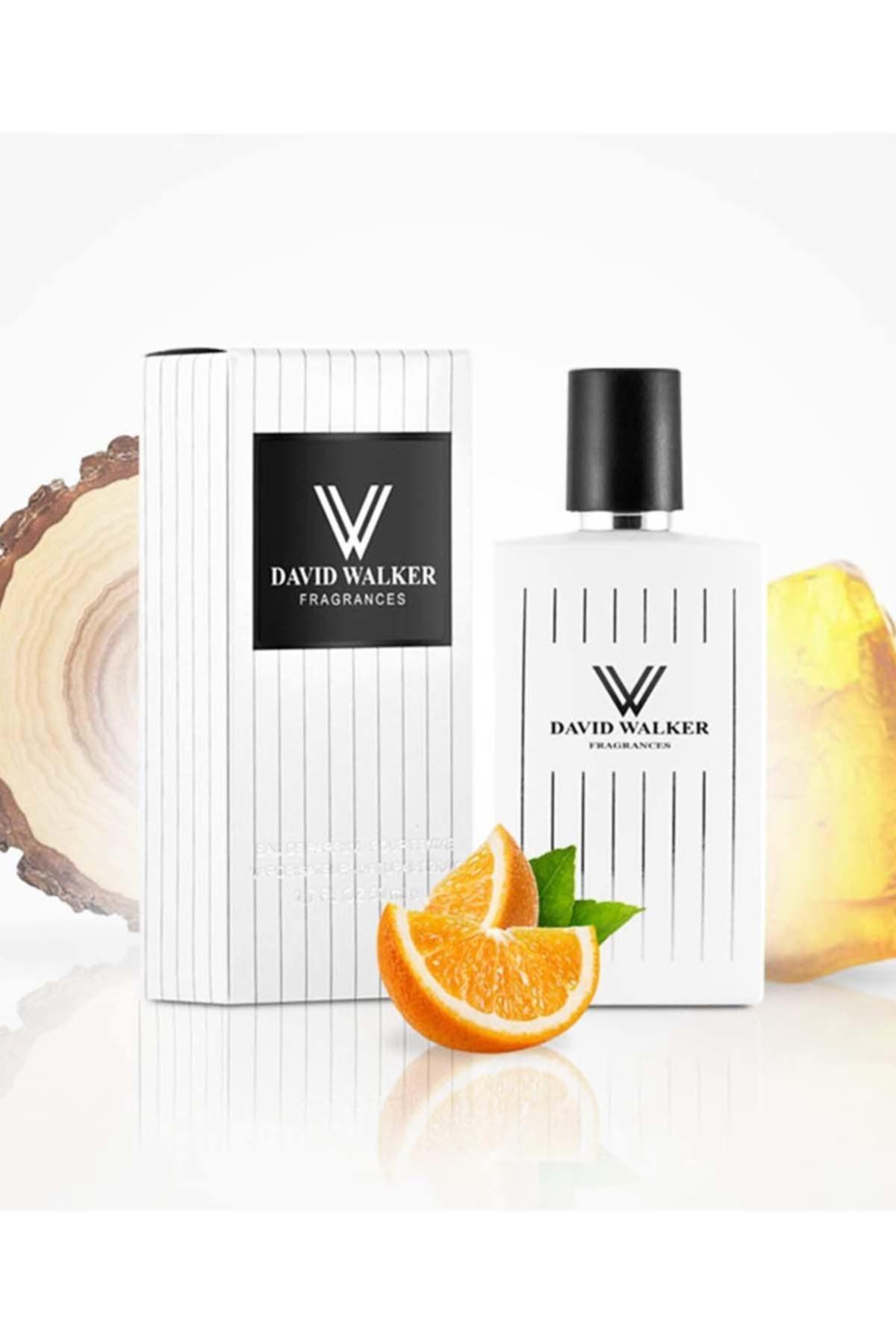 David Walker Secret B193 50ml Odun Kadın Parfüm 1