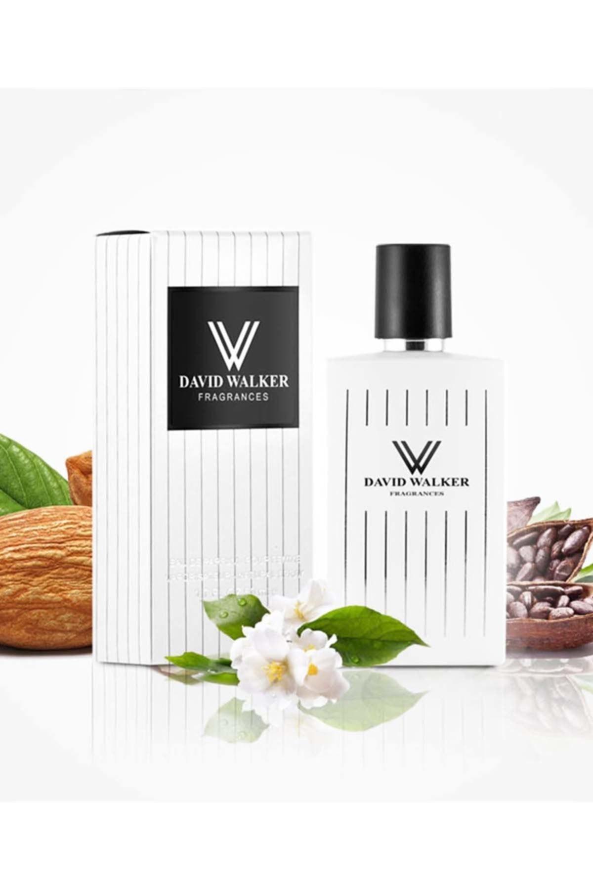 David Walker Wıld Flower B206 50 ml Oryantal Kadın Parfüm 1