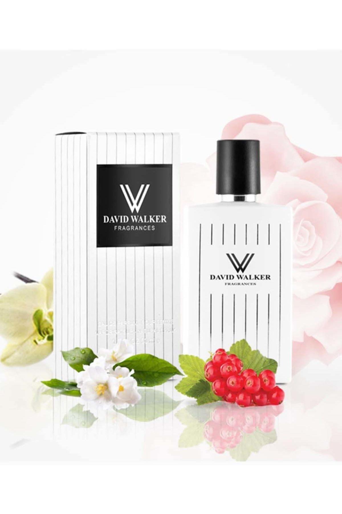 David Walker Daıly B211 50ml Çiçek&meyve Kadın Parfüm 1