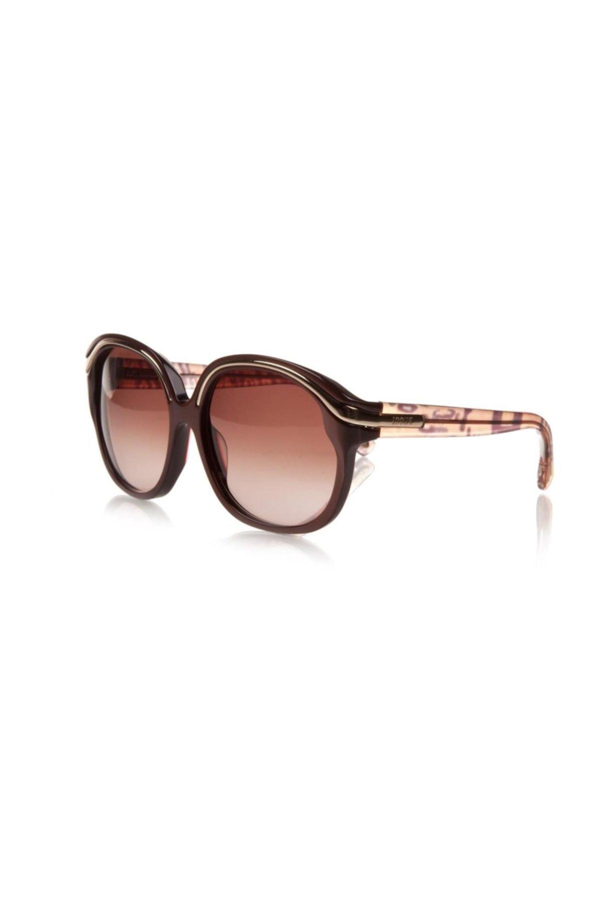 Emilio Pucci Kadın Dikdörtgen Güneş Gözlüğü Ep 689 210 2