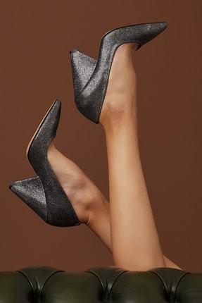 Desa Trinity Kadın Klasik Deri Ayakkabı