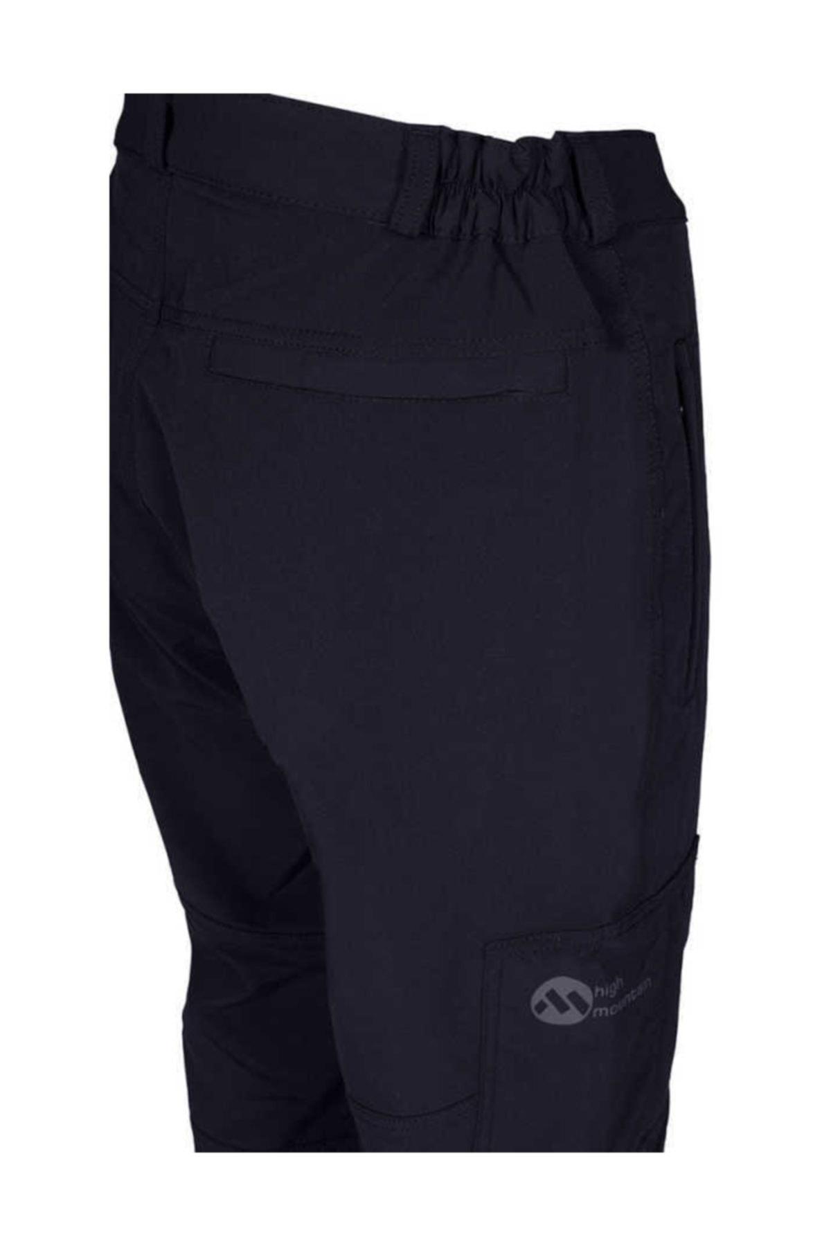 High Mountain Nepal Pantolon Siyah 2
