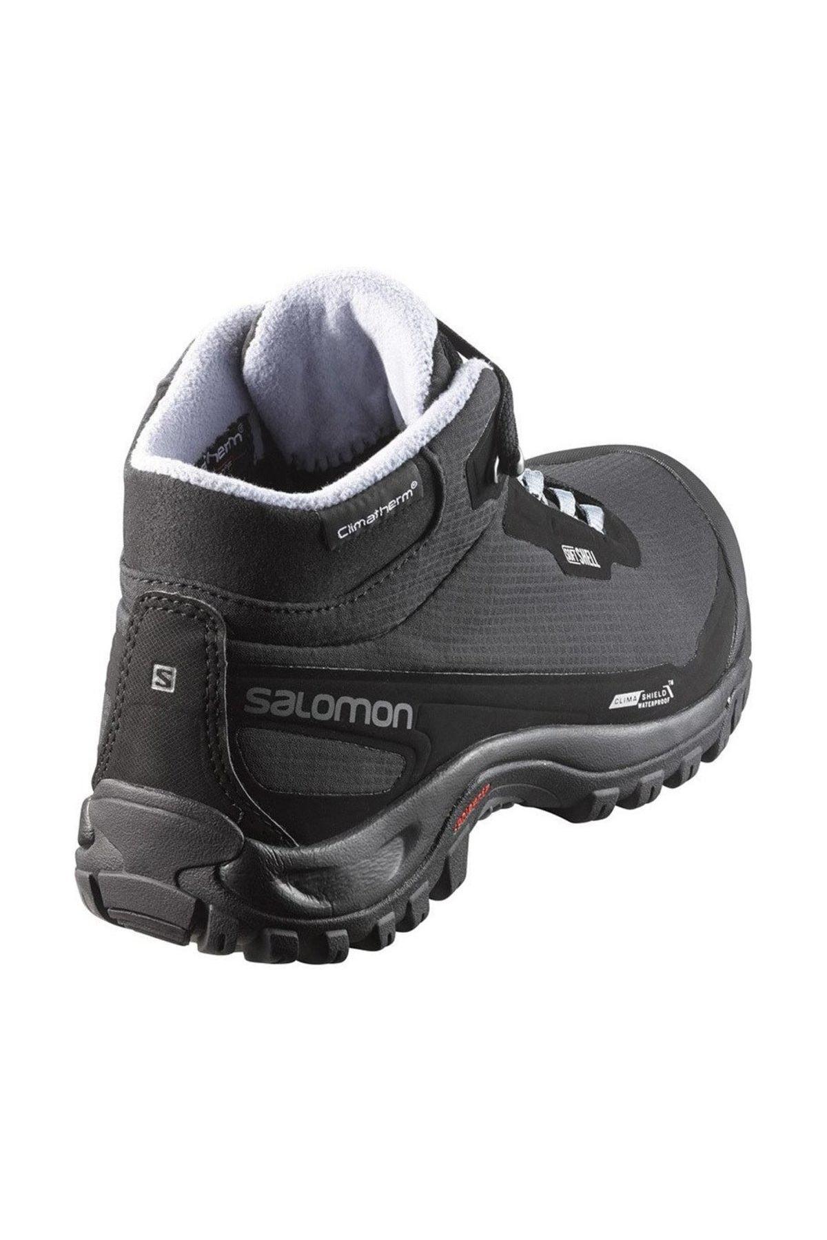 Salomon Kadın Bot & Bootie - Trekking L37687300 - L37687300 2