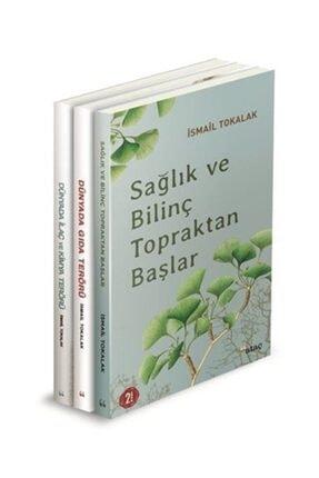 Ataç Yayınları Ismail Tokalak Kitapları Seti (3 Kitap)
