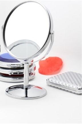 Manor Oval Büyüteçli Ayna