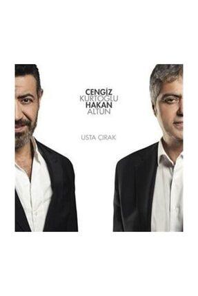 Poll Production Usta Çırak - Cengiz Kurtoğlu - Hakan Altun (cd)