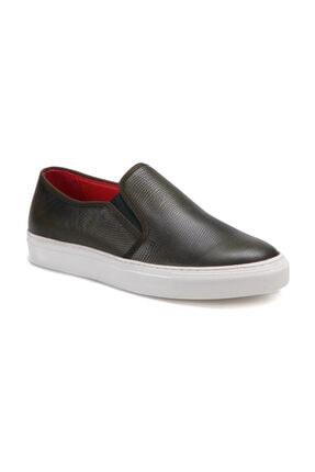 Ambitious PUBLICO73 M 320377 Siyah Erkek Modern Ayakkabı