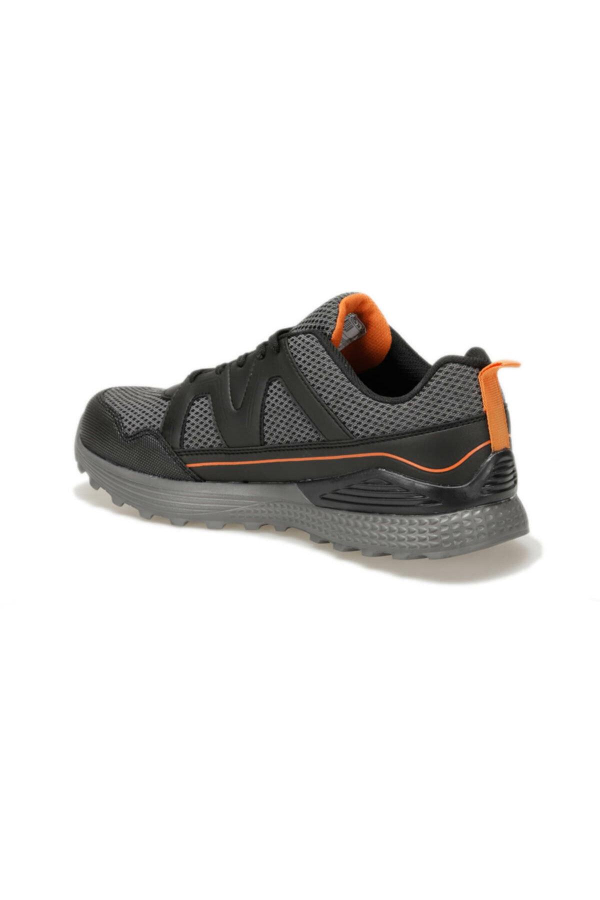 Torex CAPONE Siyah Erkek Koşu Ayakkabısı 100442796 2