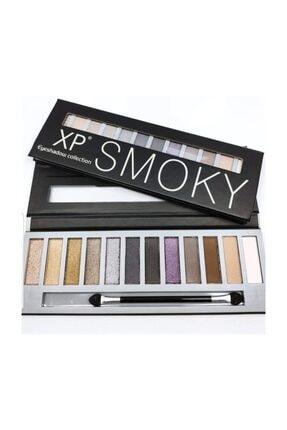 XP Smoky Far Paleti
