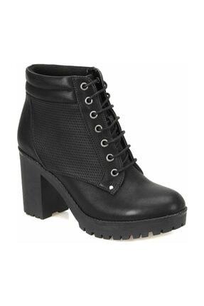 Butigo Z315 Siyah Kadın Ayakkabı 100287558