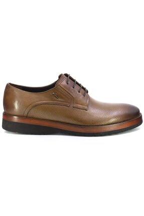 MARCOMEN Hakiki Deri 20y 112254 Erkek H.Klasik Ayakkabı Vizon