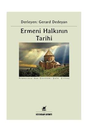 Ayrıntı Yayınları Ermeni Halkının Tarihi