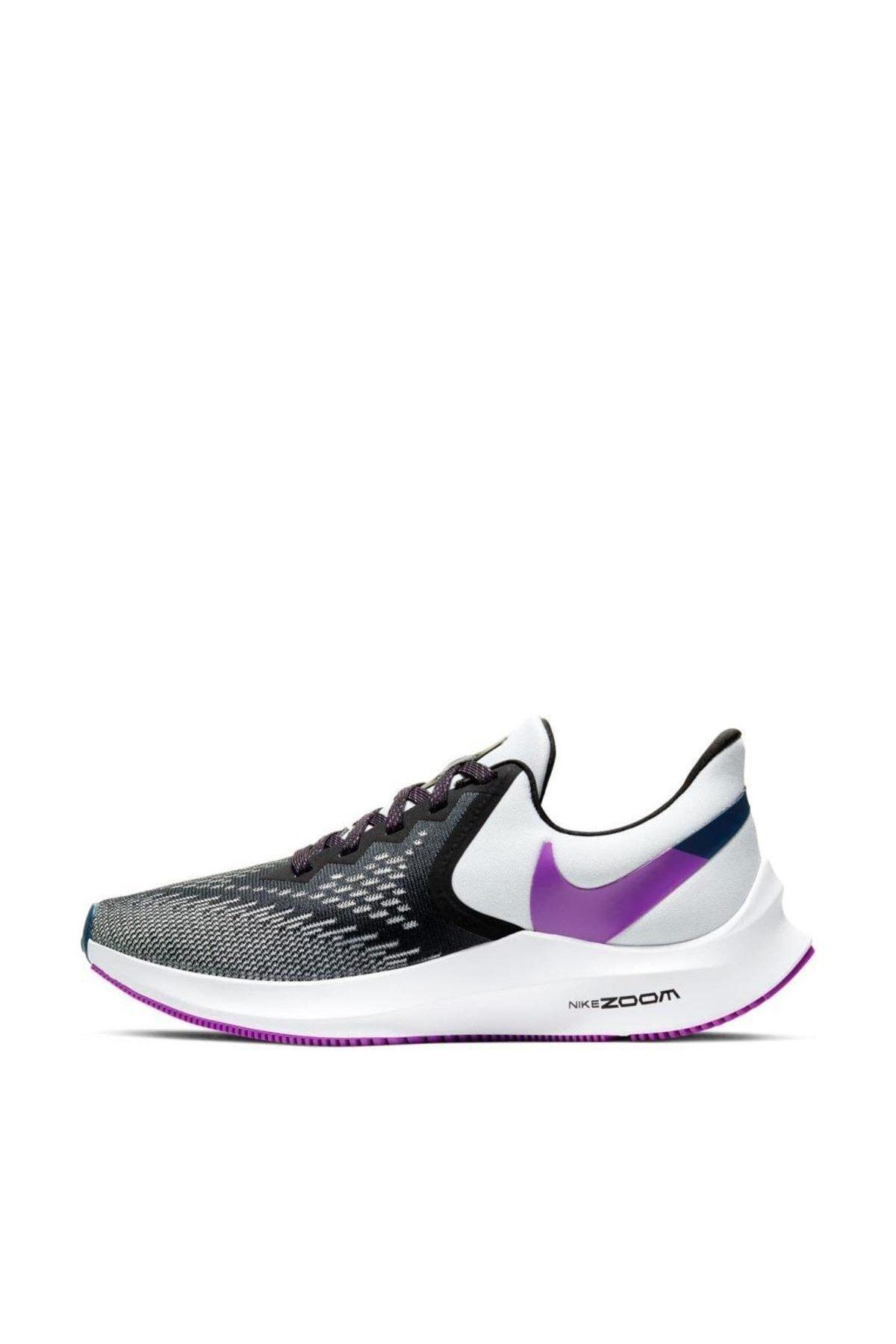 Nike Air Zoom Winflo 6 Kadın Ayakkabı AQ8228-006 2