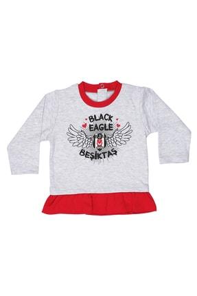 Beşiktaş Lisanslı Karmelanj Bebek T-Shirt
