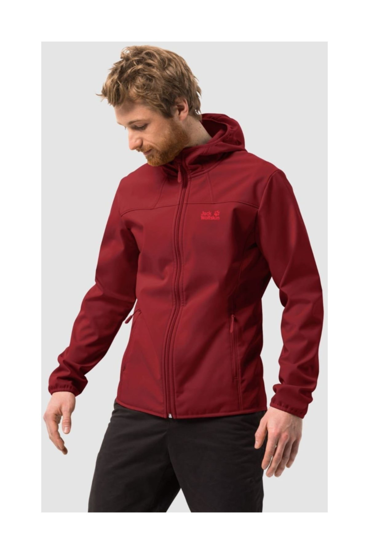 Jack Wolfskin Northern Point Erkek Mont 1304001-20895 1