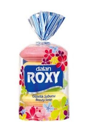 Dalan Roxy Güzellik Sabunu 5'li 1 Paket