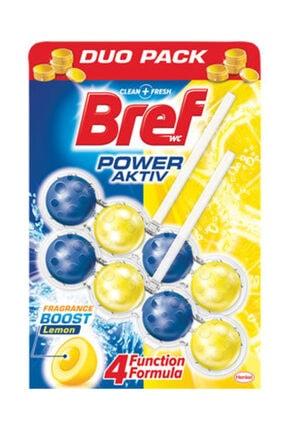 Bref Bref Power Aktiv Limon İkili Paket