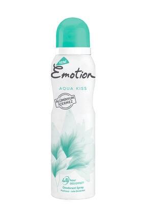 Emotion Emotion Aqua Kiss Deodorant 150 ml
