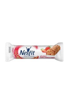 Nestle Nestle Nesfit Çilekli Bar 23,5 G