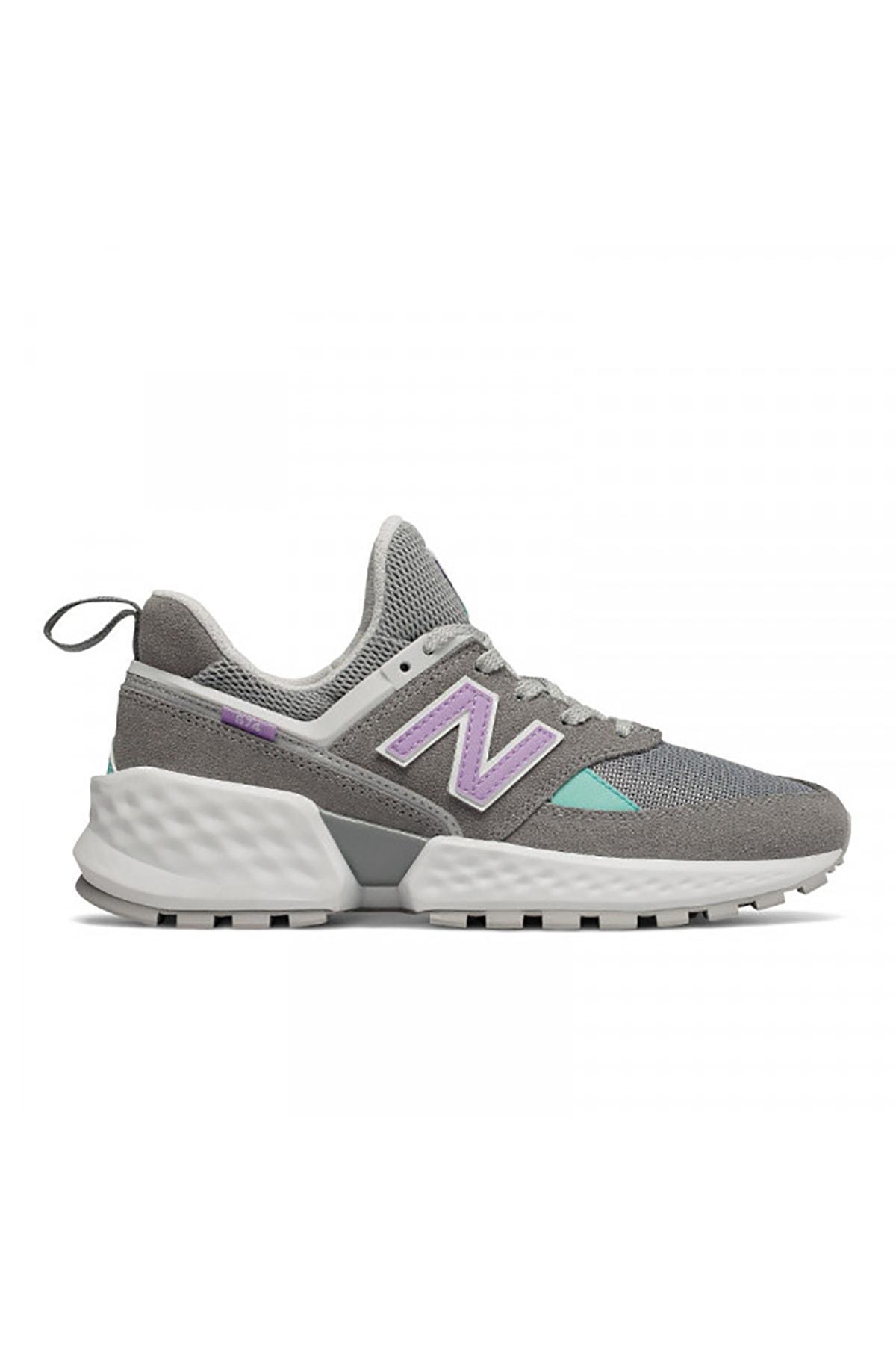 New Balance Kadın Günlük Spor Ayakkabı Ws574prc 1