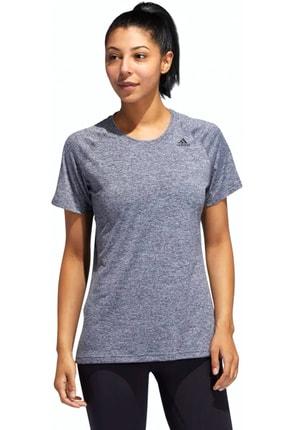 adidas Kadın T-shirt - Tech Prime 3S T - EB4512