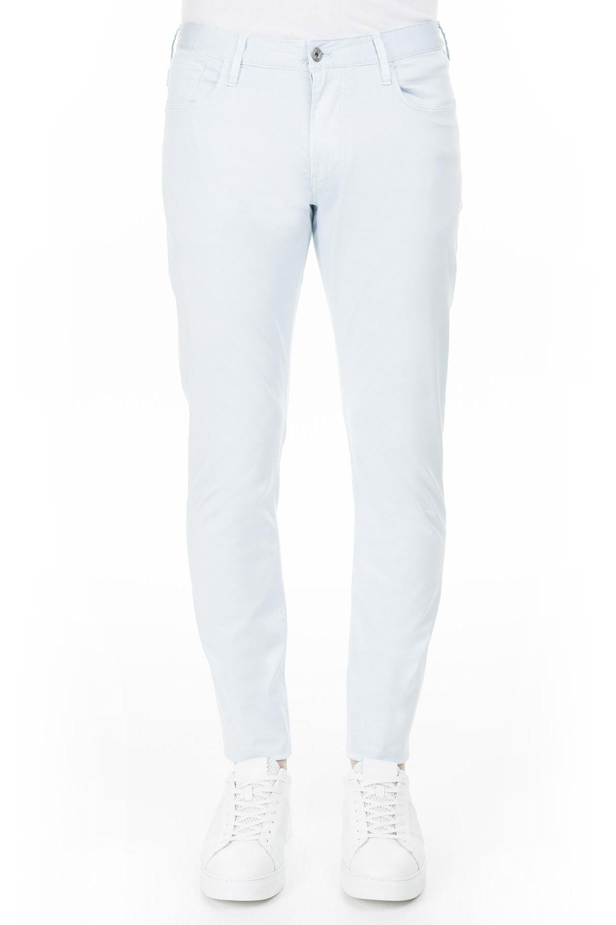 Armani Jeans Armani J06 Jeans Erkek Pamuklu Pantolon 3Y6J06 6Nedz 0504 2