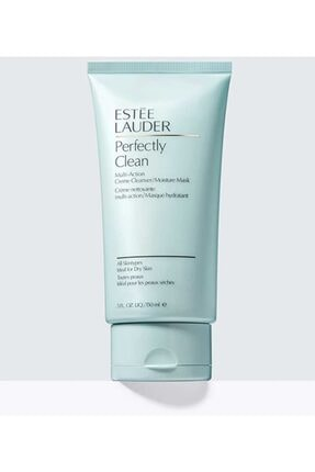 Estee Lauder Krem Temizleyici - Perfectly Clean Multi Action Creme Cleanser 150 ml 027131987857