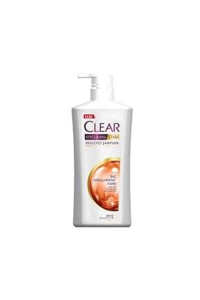 Clear Women Saç Dökülme Karşıtı 800 ml