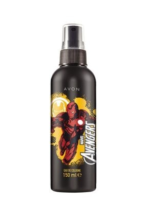 AVON Marvel Avengers Edc 150 ml. Çocuk Parfüm 5059018002419