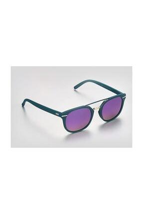Golf Club Kadın Oval Güneş Gözlüğü GK001MOR