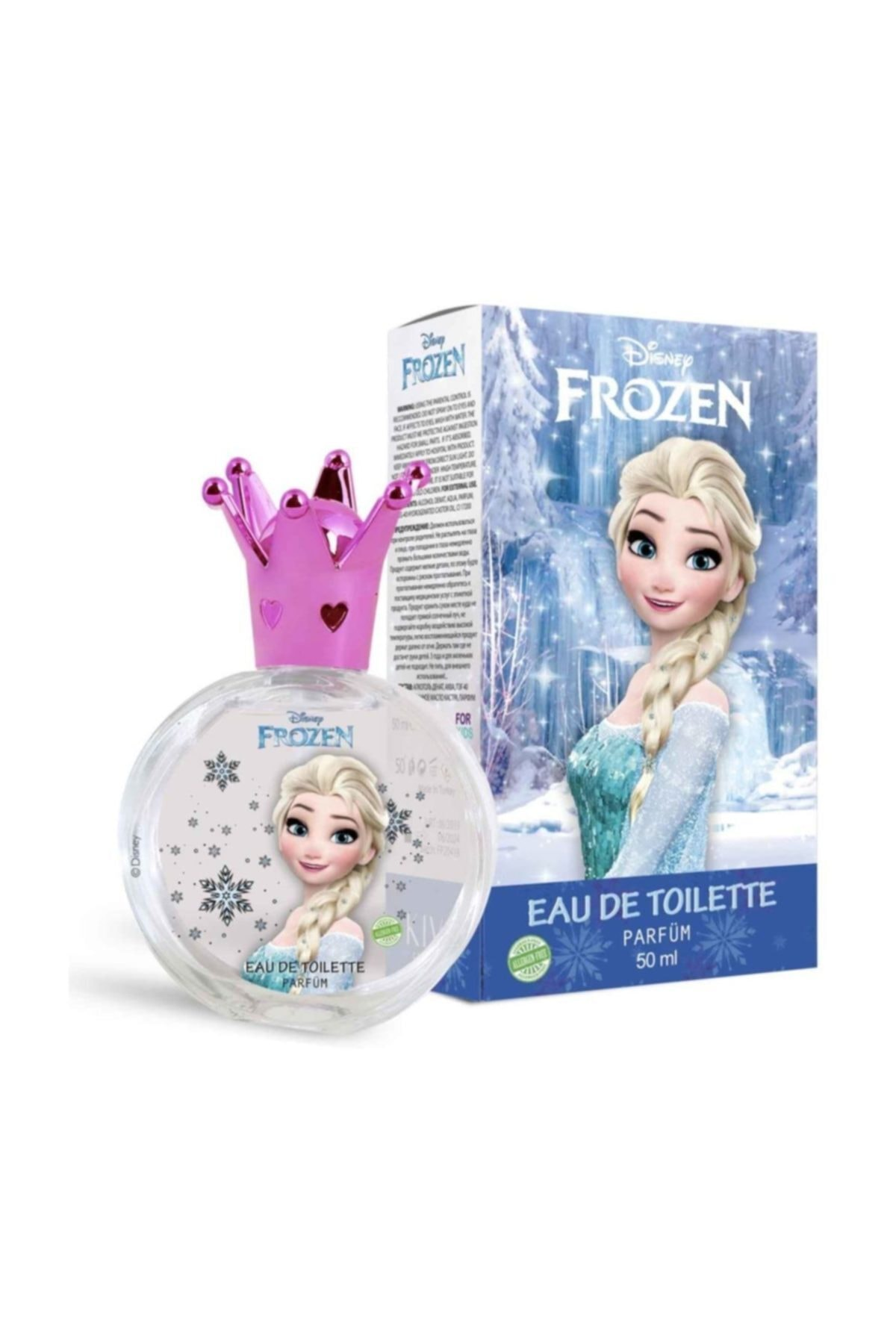 Disney Frozen Elsa 50 Ml Edt Parfüm 1