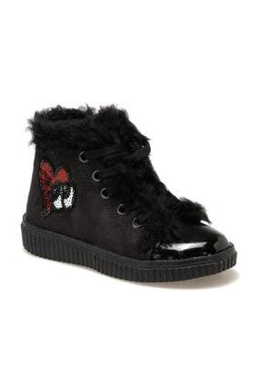 Polaris 92.511788.P Siyah Kız Çocuk Sneaker Ayakkabı 100423161