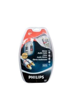 OEM Philips Swa3525-10 10 Metre Rca Kablo