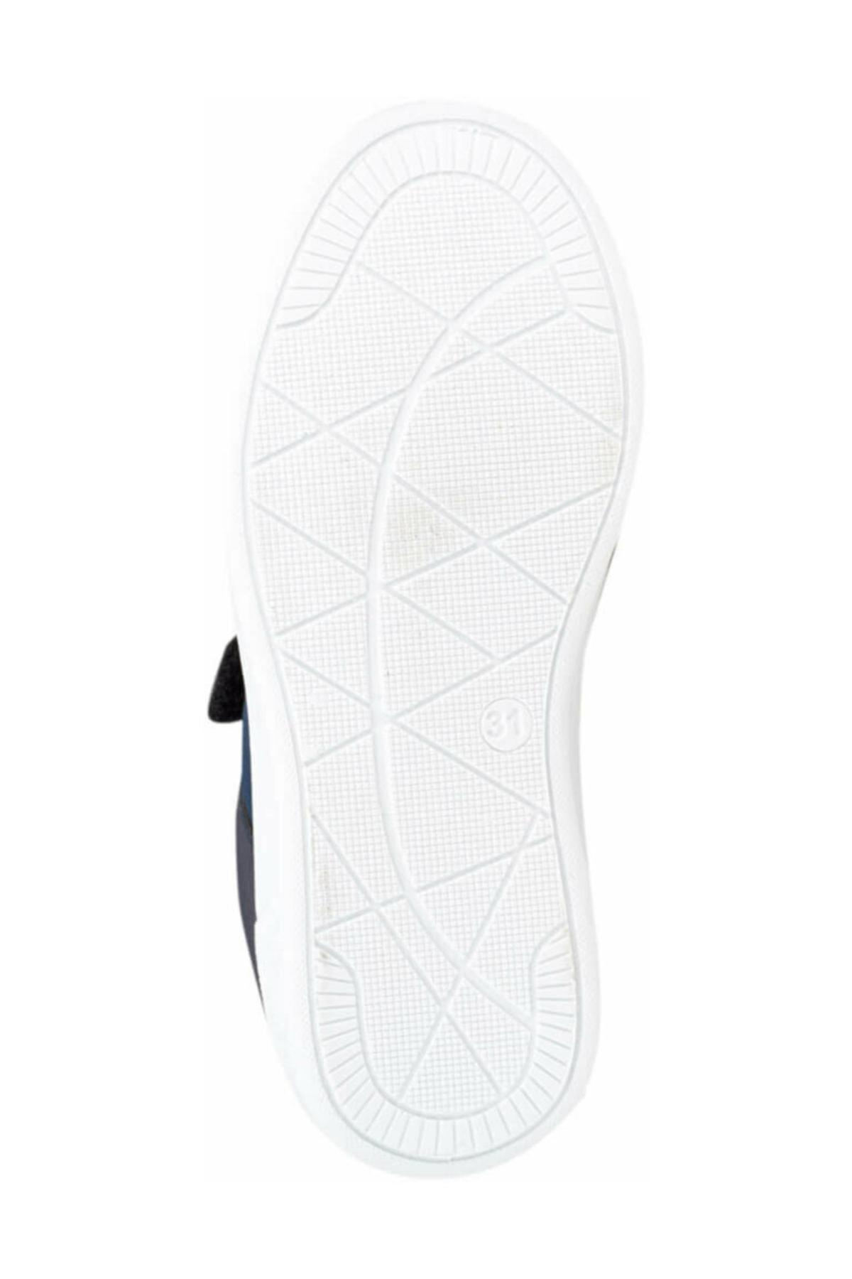 Kinetix LENKO Lacivert Erkek Çocuk Sneaker Ayakkabı 2