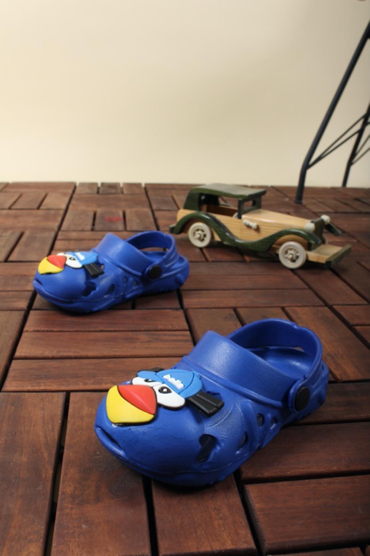 Oksit Bella Bird Bebek Çocuk Unisex Sandalet 1