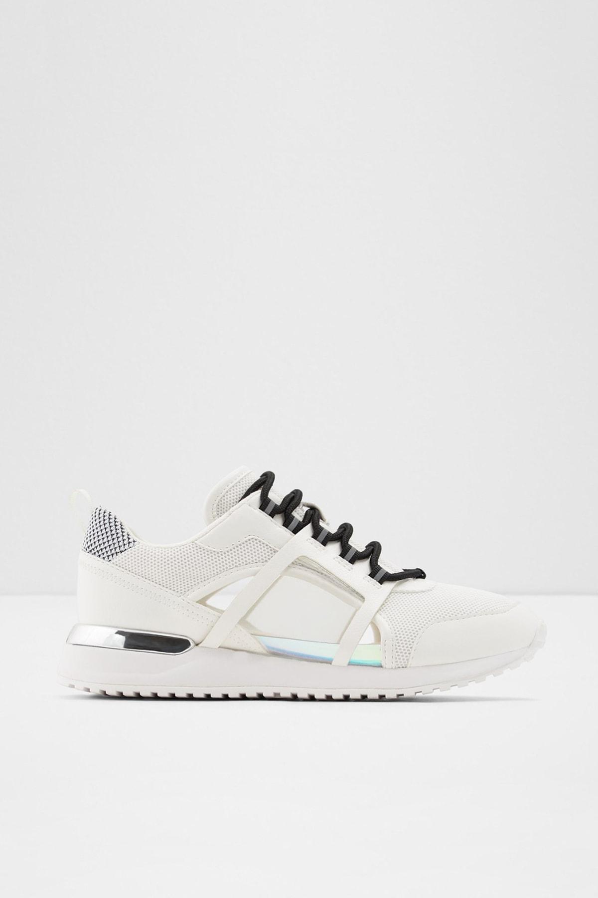 Aldo Kadın Beyaz Sneaker 1