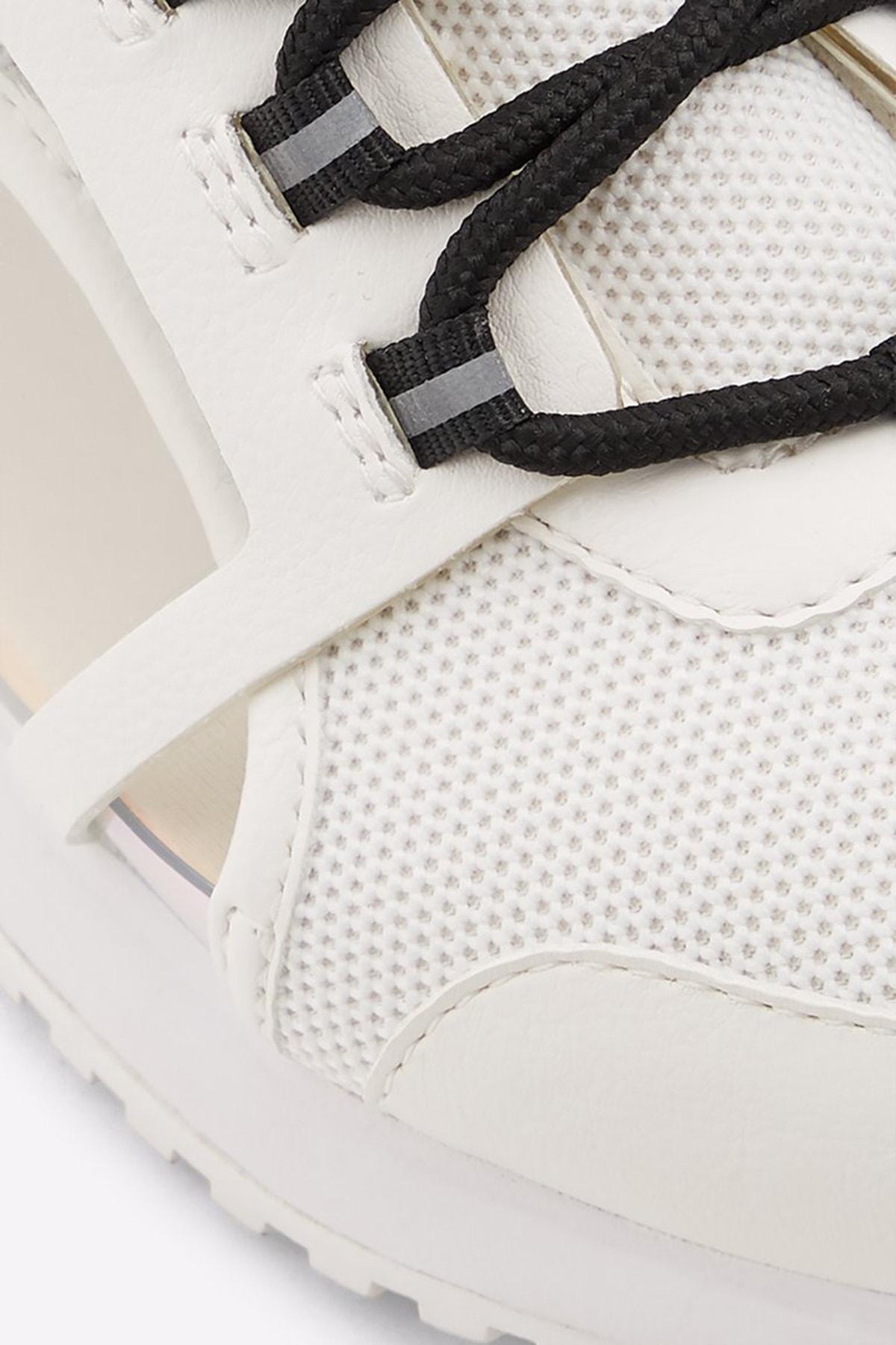 Aldo Kadın Beyaz Sneaker 2