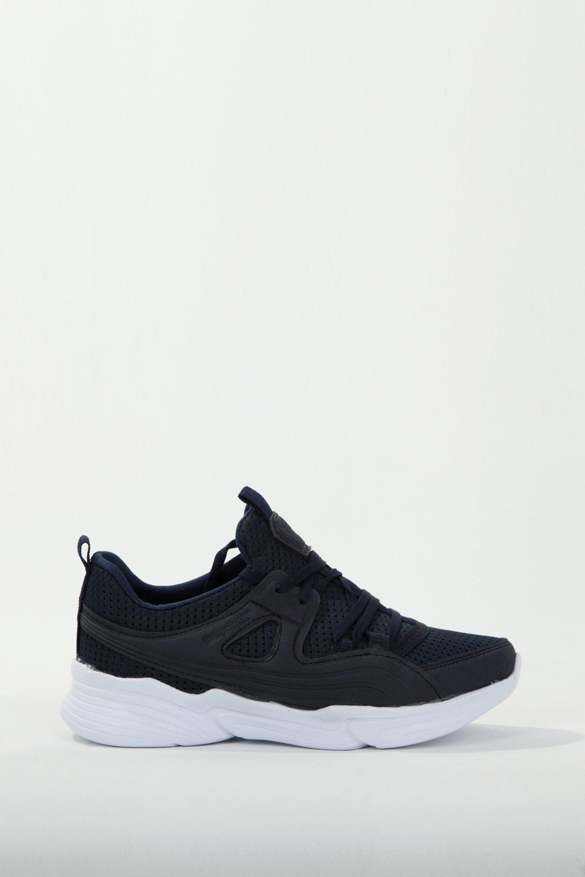 PEOPLE SHOES Bletix01 Lacivert Kadın Spor Ayakkabı 2