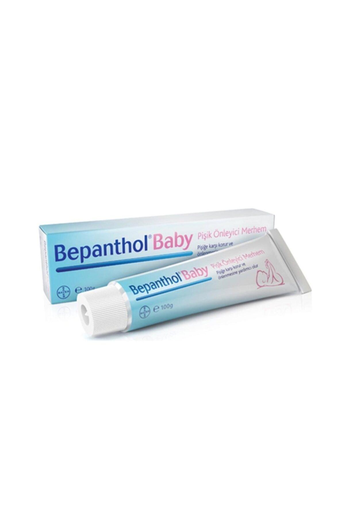 Bepanthol Baby Pişik Önleyici Merhem 30g 1