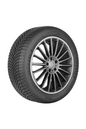 Michelin Mıchelın 185/65R15 92 T Crossclimate Xl +Plus Bınek 4 Mevsim Lastik 2020
