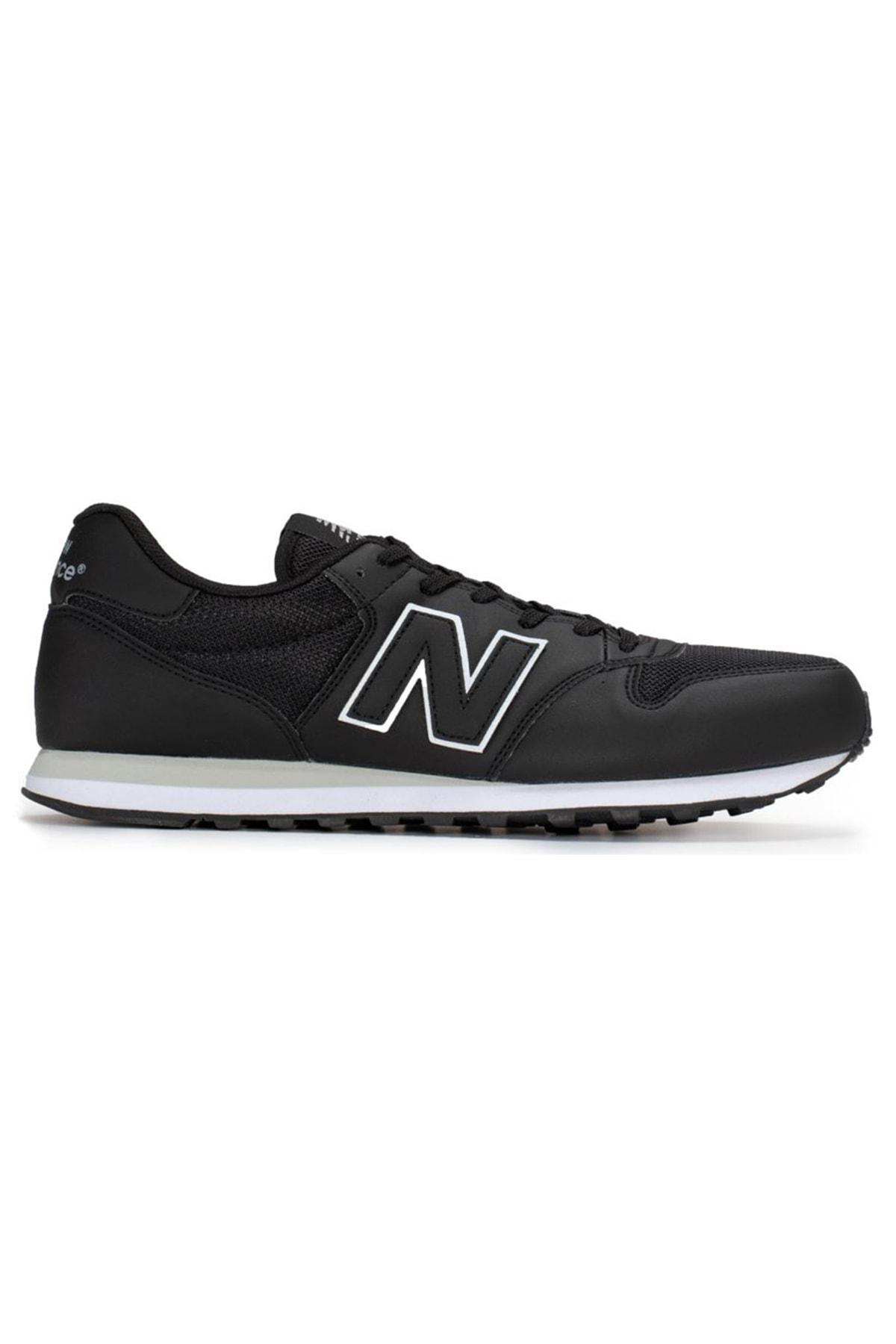 New Balance Erkek Yürüyüş Ayakkabısı - 500 - GM500NBL 1