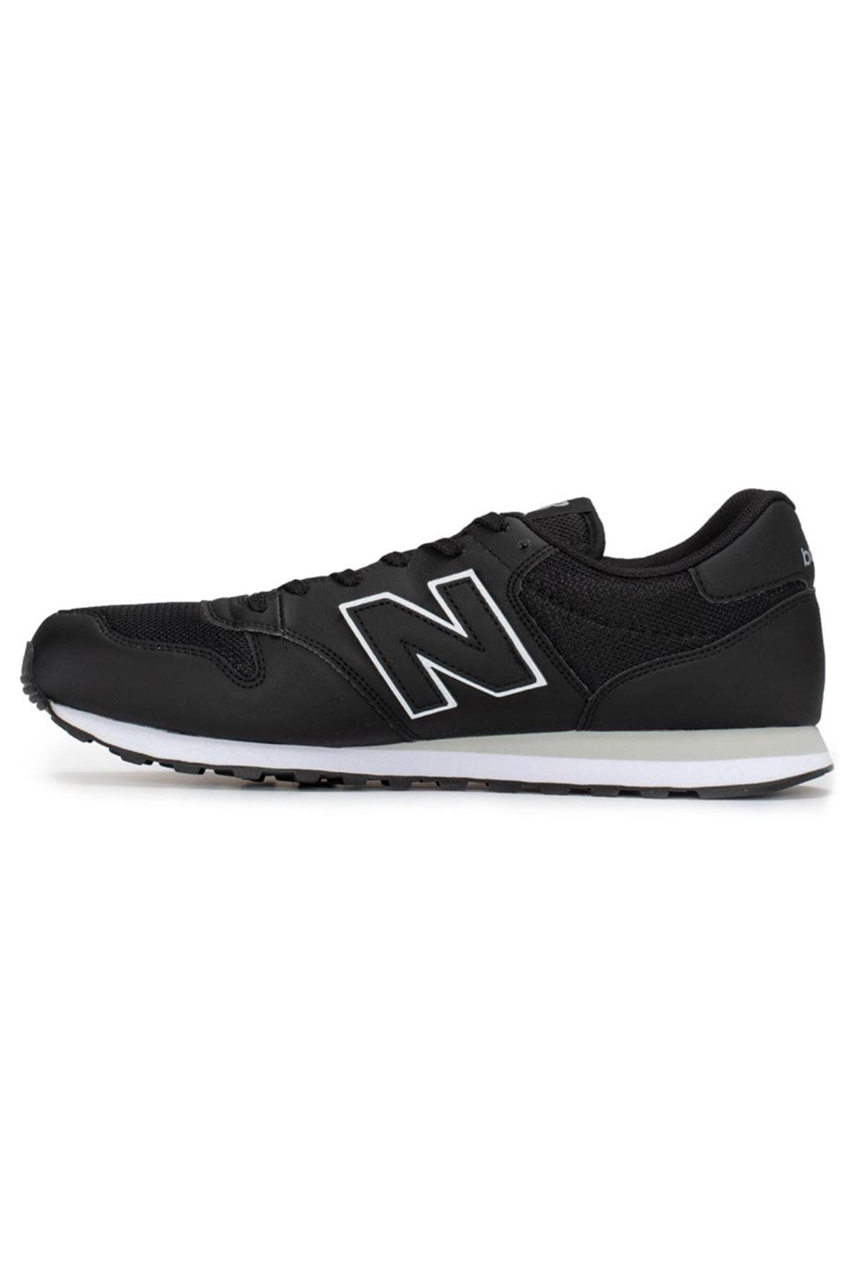 New Balance Erkek Yürüyüş Ayakkabısı - 500 - GM500NBL 2