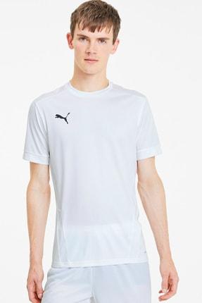Puma GOAL Futbol Erkek Forma T-Shirt