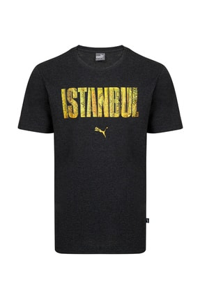 "Puma Unisex T-Shirt - Istanbul Collection ""Grand Bazaar""  - 58563003"