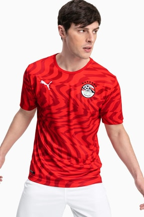 Puma MISIR Milli Takımı İç Saha Erkek Forma