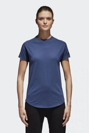 adidas Kadın T-Shirt  Z.N.E. Tee W - CV8142