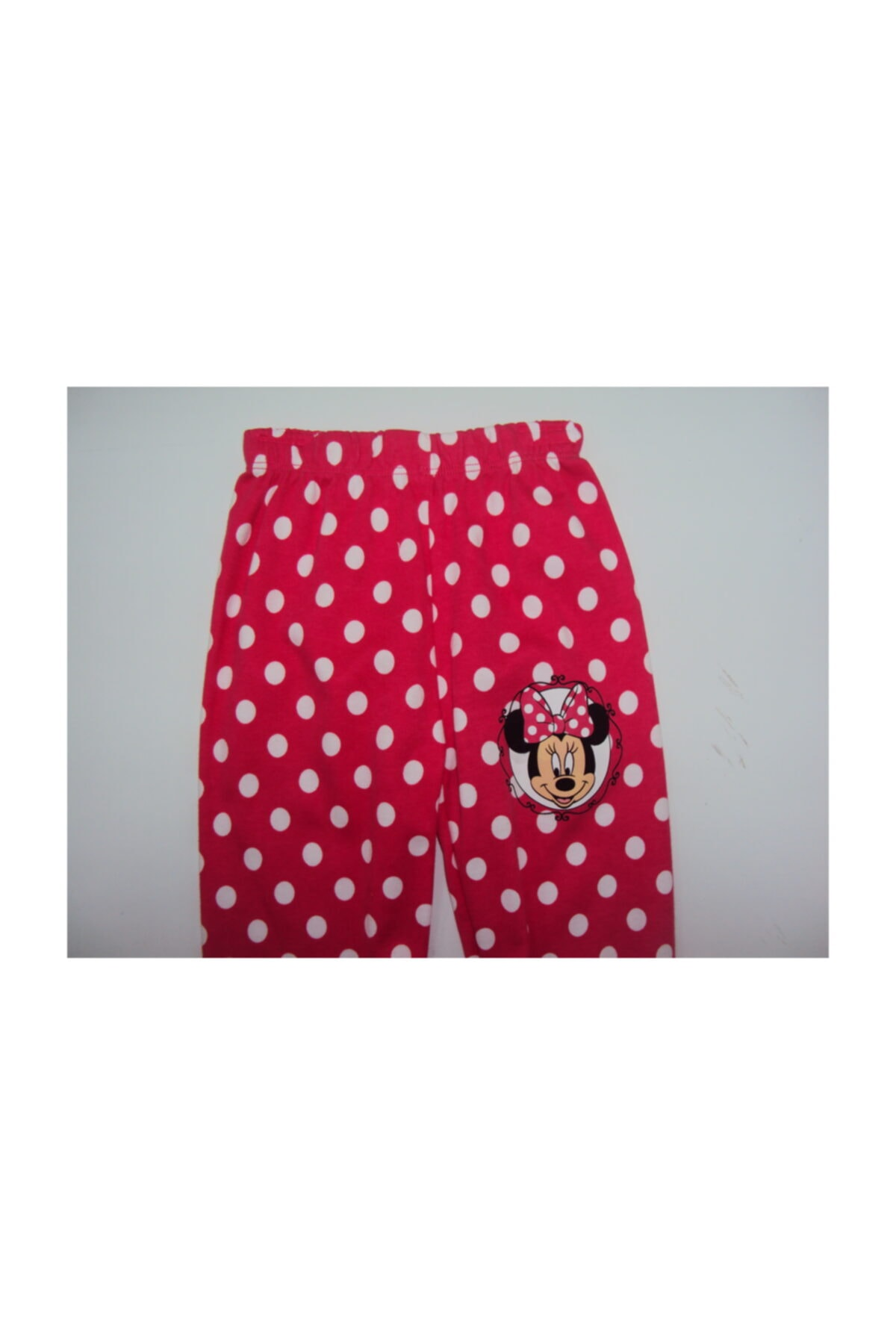 DISNEY Minnie Mouse 2 Li Patiksiz Alt 2