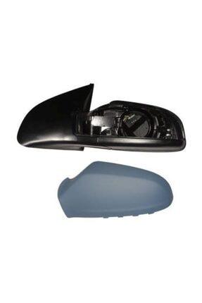 Opel Astra- H- Hb- 04/07; Kapı Aynası Sol Elektrikli/ısıtmalı/otomatik Katlanır(motorlu)(tw)