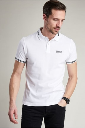 Barbour B.ıntl Essential Tipped Polo Shirt