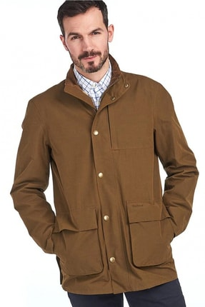 Barbour Middleton Waterproof Jacket